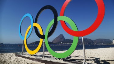 The Rio Olympics were one of the cheapest in recent history but still cost $US400,000 per athlete just for sporting infrastructure