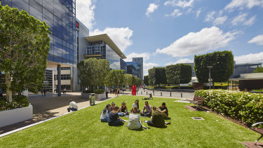 Frasers Property's Rhodes Corporate Park, Rhodes has secured Hewlett Packard PPS Australia Pty Ltd as a tenant.