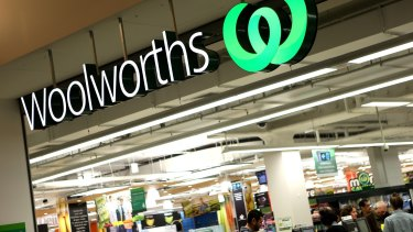 Woolworths is in the firing line for as much as $300 million in underpayments.