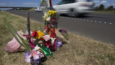 The number of road deaths in Queensland has reached a five-decade low.