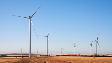 WA has a great opportunity in renewable energy.