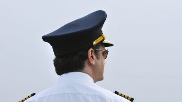 Boeing estimates that the world will need more than 600,000 new pilots in the next two decades.