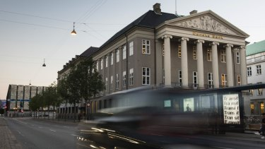 iSignthis was hit by the Danish money-laundering scandals - which includes the high profile Danske Bank - when its bank partner KAB was closed down by the local regulator amid concerns it was systematically used for money-laundering.