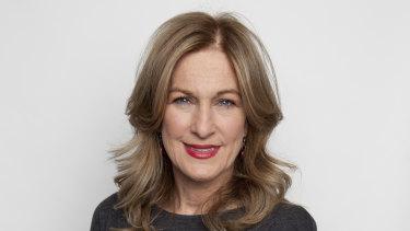 Deborah Dugan.