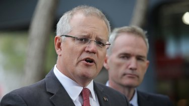 Scott Morrison has signalled a cut in Australia's migration intake in response to concerns about the nation's cities.