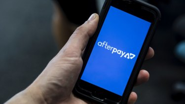 Afterpay has overhauled its board and management structure.