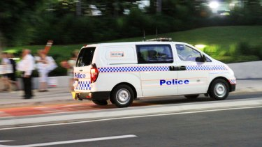 A man from the Logan area has been charged with 16 offences following the terrifying ordeal.