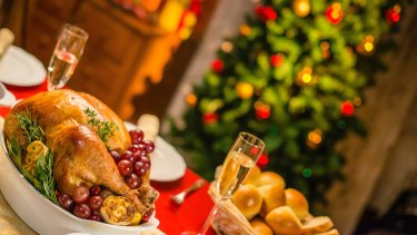 Sharing the costs of providing Christmas dinner can save you cash and remove preparation stress.
