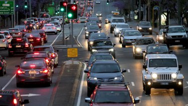 Transportation fees will be hiked in Queensland.