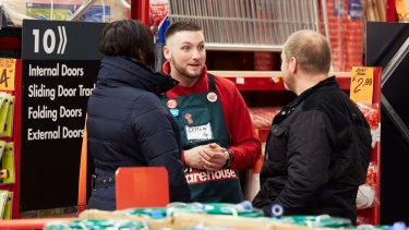 The cost of closing down Bunnings UK and Ireland would be roughly the same as keeping it open unless a buyer can be found.