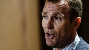 NSW Education Minister Rob Stokes said what was designed as a simple check-up has become a major operation.