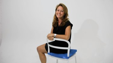 Former Best & Less chief executive, Holly Kramer is said to have pushed for Catherine Brenner to leave her chair.