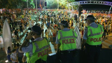 Schoolies has been canned for 2020 but police numbers will be boosted at the Gold Coast.
