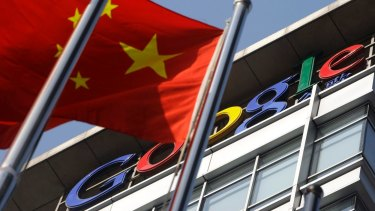 Even with Facebook and Google banned, China has developed its own thriving internet economy.