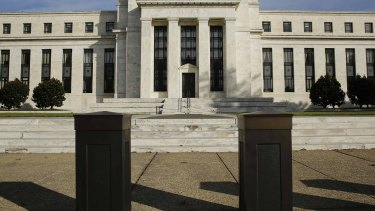 The Federal Reserve Board appears poised to cut US interest rates for the first time in more than a decade.