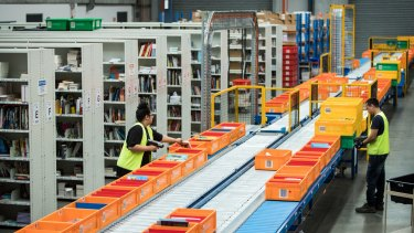 Online book seller Booktopia was founded in 2004.