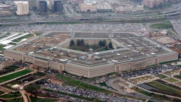 The fight for the Pentagon's Cloud contract is down to two.