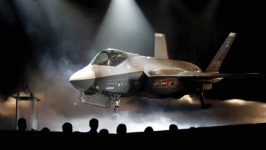 Rare earths are used in F-35 Joint Strike Fighter, which both the US and Australian air forces use.