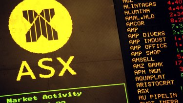 The S&P/ASX 200 Index closed the week 3.8 points, or 0.1 per cent, higher at 6700.3.