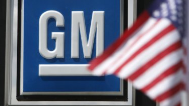 General Motors' financing arm GM Finance sold its first Australian-dollar bond in February.