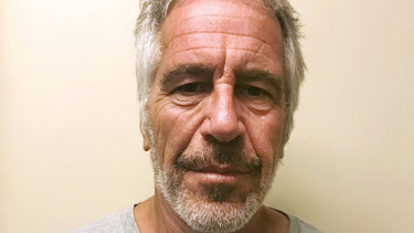 Disgraced financier Jeffrey Epstein died in a Manhattan jail cell in August.