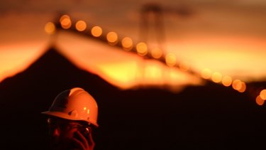 Eight workers excluded from the Mount Arthur mine have launched legal action.