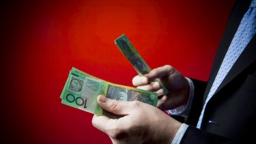 Wages would increase by $40,000 if growth hits 3.5 per cent, the Business Council says.