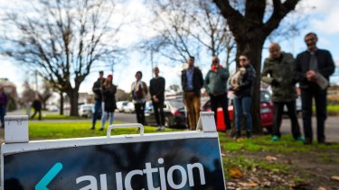 Future property speculators are unlikely to be popping the champagne corks for Labor's plan.