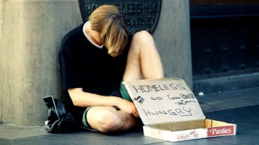 The state government has spent $34 million on temporary accommodation for the homeless during the crisis.