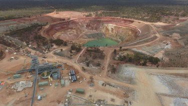 Mineral Resources has dropped its prices for its spodumene concentrate from the Mount Marion lithium mine.