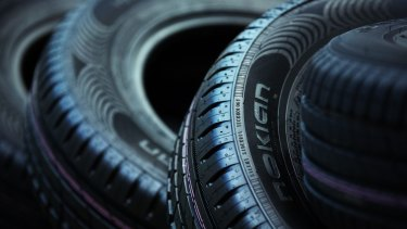 Safety concerns weigh heavily on tyre purchasing decisions.