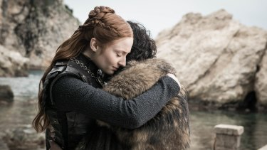 Game of Thrones delivered a divisive final episode.