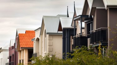 WA's mortgage arrears rates are improving but they are still some of the highest in the nation.
