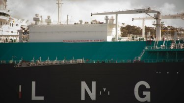 As oil and gas prices fall, Santos has received a higher price for LNG than many of its rivals.