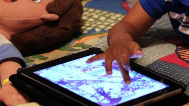 Screen time doesn't have to be mindless swiping.