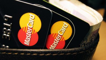 Both NAB and CBA have launched zero per cent credit cards.