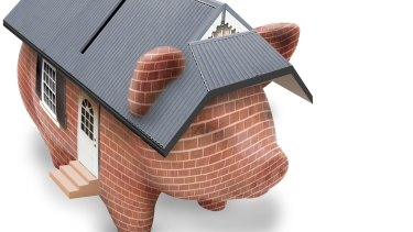 Your home mortgage will not increase your age pension while the presence of your $200,000 in super will reduce it.