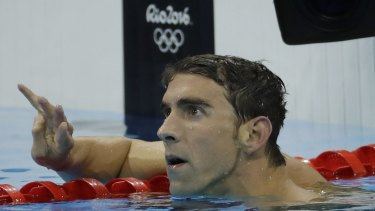 Michael Phelps is the standard-bearer when it comes to juggling multiple swimming events.