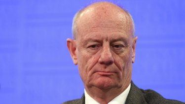 Alliance for Gambling Reform director Tim Costello.