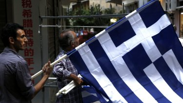 The Greek government expects to raise more than €500 million each year from the initiative.