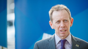 ACT Greens Leader and Minister for Justice Shane Rattenbury has admitted to taking MDMA.