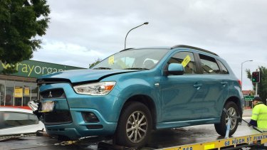ASIC has found poor practices by car insurers chasing up claims.
