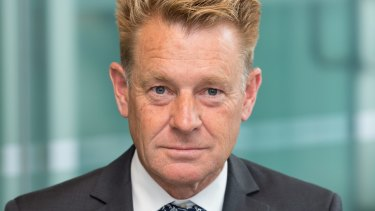 Rural Funds Group managing director David Bryant has bought shares three times since Bonitas released its report.