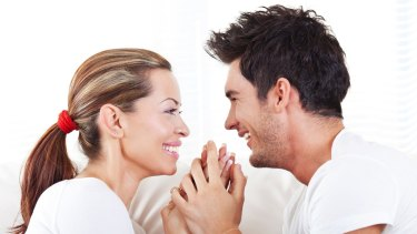 The more comfortable couples become with each other the more they start experimenting with pet names.