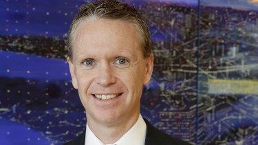 Christian Johnston is set to become Goldman Sachs' chairman for the Australian region.