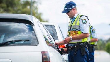 Low range drink drivers in NSW will automatically lose their licence under tough new laws.
