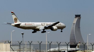 Fitch Ratings last month said it expected Etihad to continue losing money through 2022.