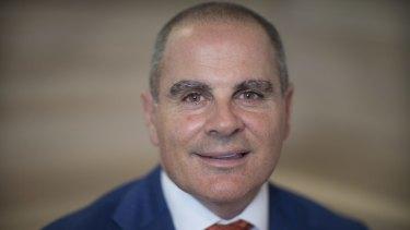 Corporate Travel Management chief executive Jamie Pherous has taken aim at short-sellers.