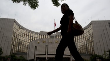 The People's Bank of China's directive is part of Xi Jinping's regulatory crackdown.