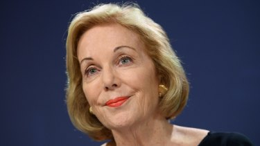 """The raid is unprecedented – both to the ABC and to me, "" ABC chair Ita Buttrose says."